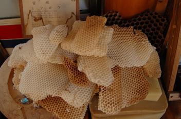 中野養蜂園